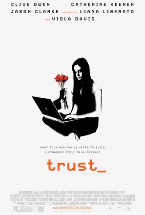 Trust - Movie Poster (thumbnail)
