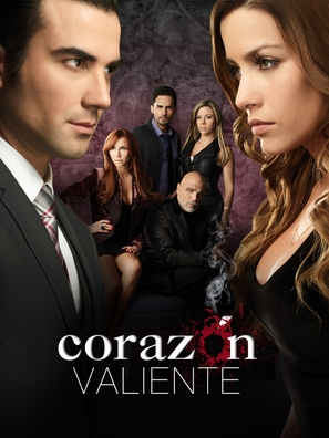 """Corazón valiente"" - Movie Poster (thumbnail)"
