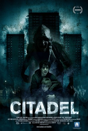 Citadel - Irish Movie Poster (thumbnail)