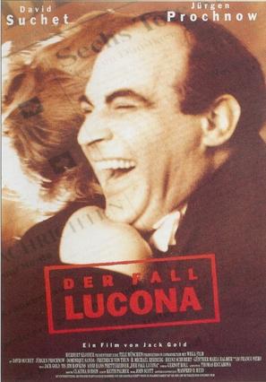 Fall Lucona, Der