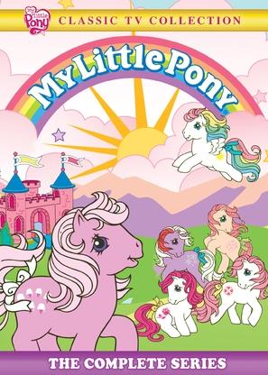 """""""My Little Pony 'n Friends"""""""