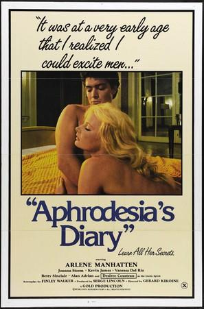 Aphrodesia's Diary