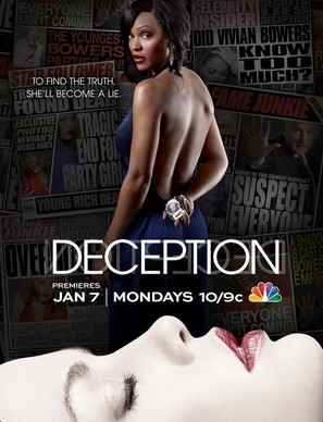 """Deception"" - Movie Poster (thumbnail)"