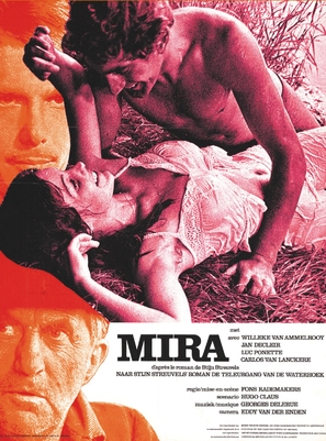Mira - Dutch Movie Poster (thumbnail)