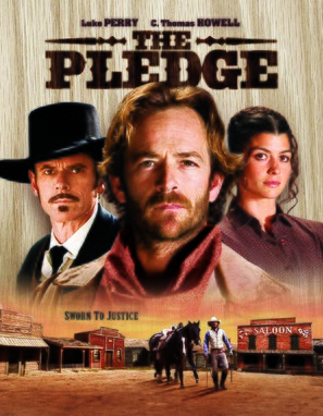 A Gunfighter's Pledge - Movie Poster (thumbnail)