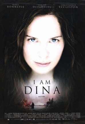I Am Dina - poster (thumbnail)