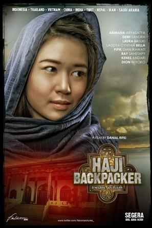 Haji Backpacker