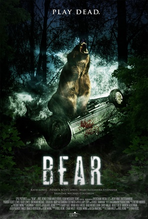 Bear - Movie Poster (thumbnail)