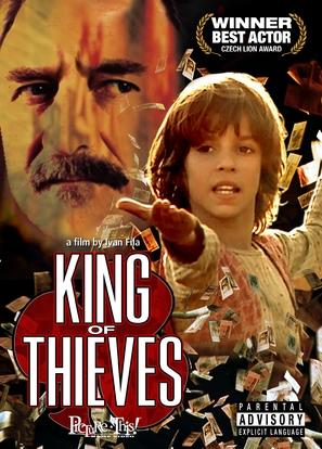 König der Diebe - poster (thumbnail)