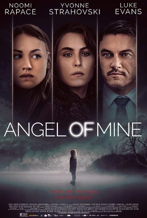 Angel of Mine - Movie Poster (thumbnail)