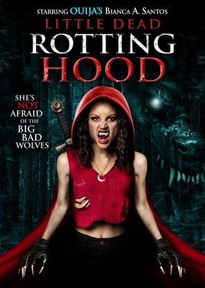 Little Dead Rotting Hood - DVD movie cover (thumbnail)