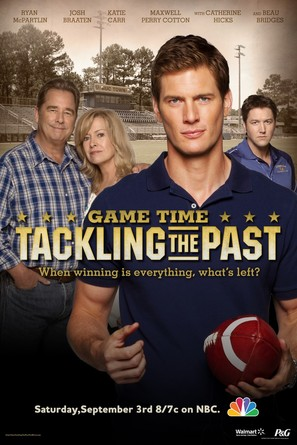 Game Time: Tackling the Past - Movie Poster (thumbnail)