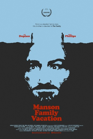 Manson Family Vacation - Movie Poster (thumbnail)
