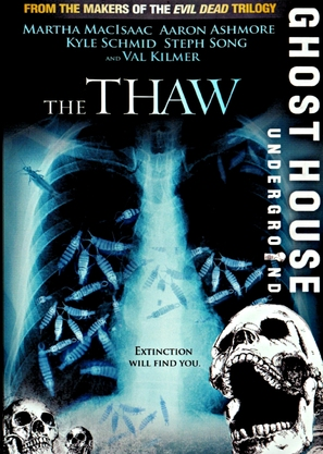 The Thaw - Movie Cover (thumbnail)
