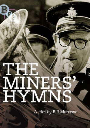 The Miners' Hymns - British Movie Cover (thumbnail)