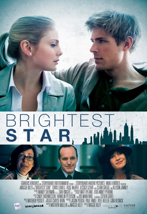 Brightest Star - Movie Poster (thumbnail)