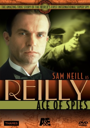 """""""Reilly: Ace of Spies"""" - Movie Cover (thumbnail)"""