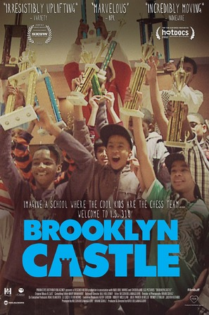 Brooklyn Castle - Movie Poster (thumbnail)