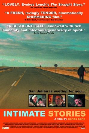 Historias mínimas - Movie Poster (thumbnail)