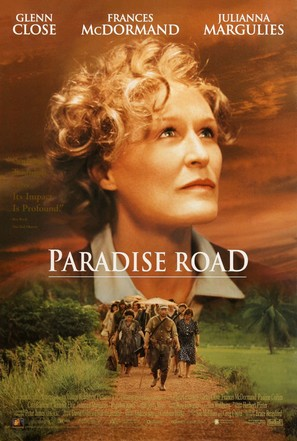 Paradise Road - Movie Poster (thumbnail)