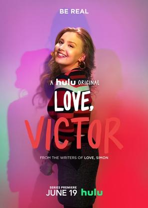 """Love, Victor"""