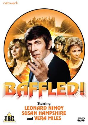 Baffled! - British Movie Cover (thumbnail)