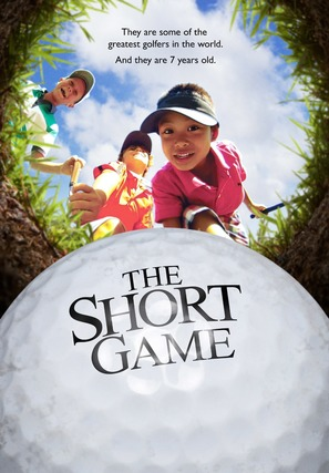 The Short Game - Movie Poster (thumbnail)