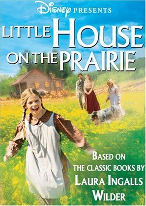 """Little House on the Prairie"" - Movie Poster (thumbnail)"