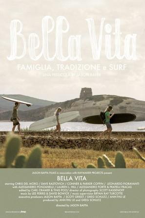Bella Vita - Italian Movie Poster (thumbnail)