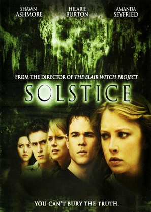 Solstice - DVD cover (thumbnail)