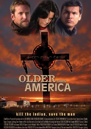 Older Than America - Movie Poster (thumbnail)