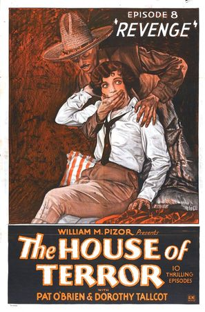 The House of Terror - Movie Poster (thumbnail)