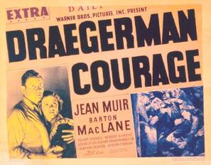 Draegerman Courage