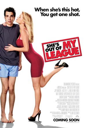 She's Out of My League - Movie Poster (thumbnail)