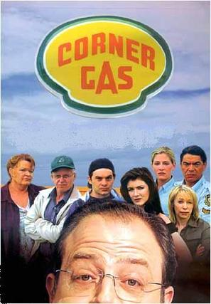 """Corner Gas"" - Canadian Movie Poster (thumbnail)"
