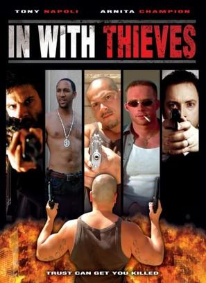 In with Thieves - DVD cover (thumbnail)