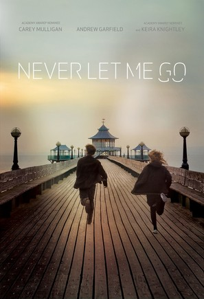 Never Let Me Go - Movie Poster (thumbnail)