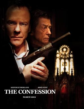 """The Confession"" - Movie Poster (thumbnail)"