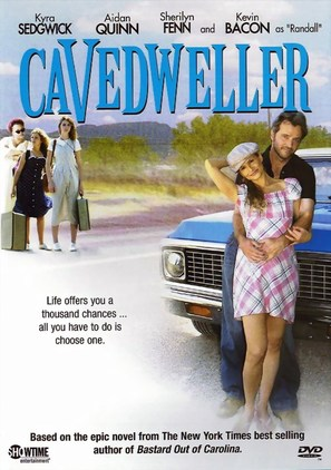 Cavedweller - Movie Cover (thumbnail)