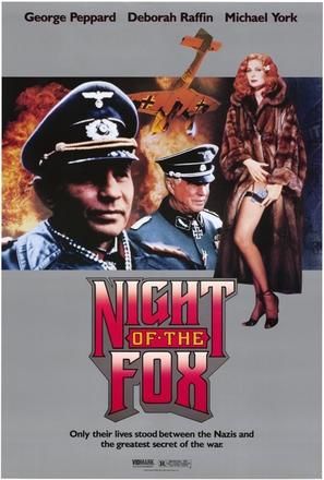 Night of the Fox