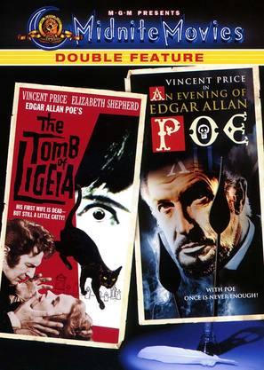 An Evening of Edgar Allan Poe