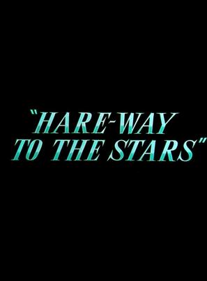 Hare-Way to the Stars - Logo (thumbnail)
