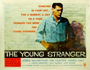 The Young Stranger