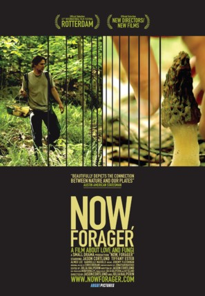 Now, Forager - Movie Poster (thumbnail)