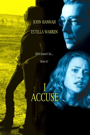 I Accuse - Canadian poster (thumbnail)