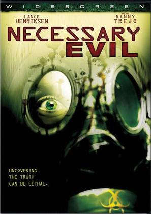Necessary Evil - Movie Cover (thumbnail)