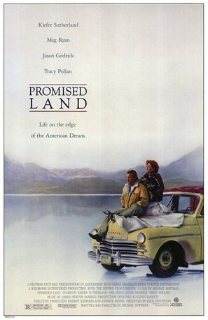 Promised Land - Movie Poster (thumbnail)