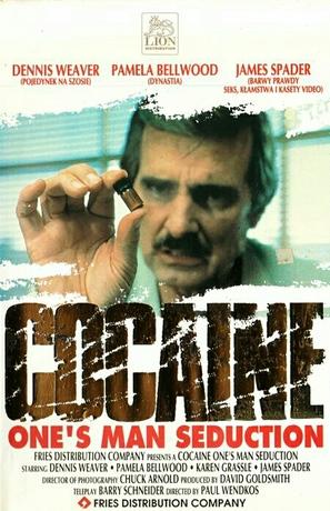 Cocaine: One Man's Seduction - Movie Poster (thumbnail)