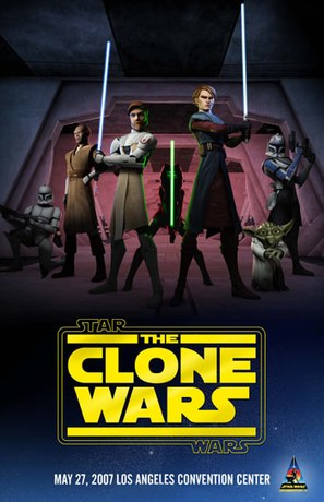 """The Clone Wars"""