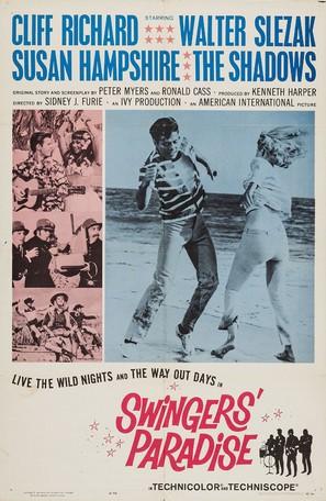 Wonderful Life - Movie Poster (thumbnail)